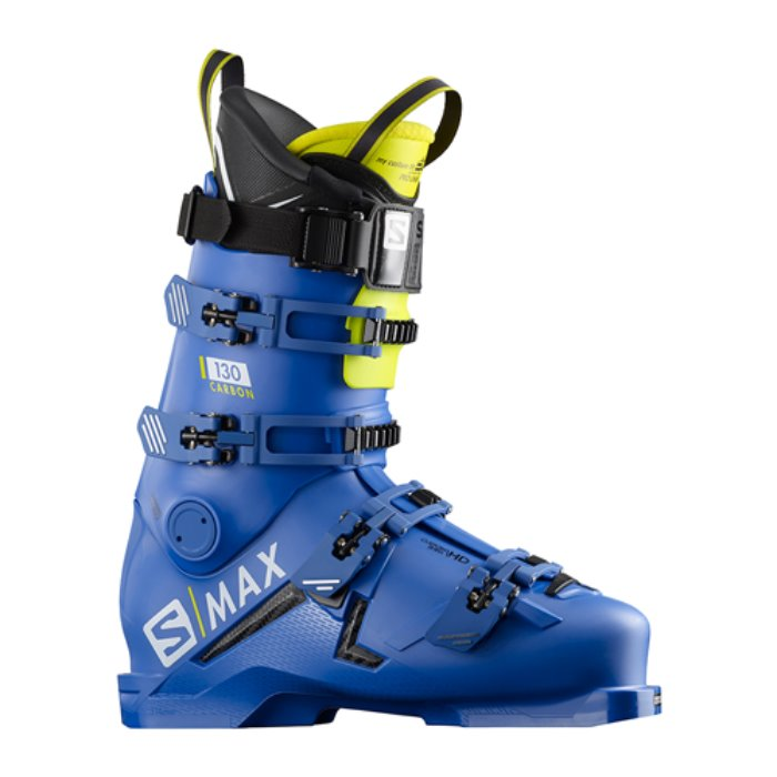 [SALOMON] 19/20 S/MAX 130 Carbon Raceb 살로몬 스키 부츠