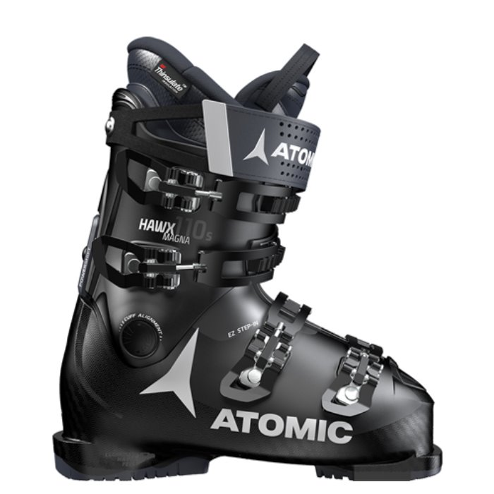 [ATOMIC] 19/20 HAWX MAGNA 110 S (Black / Dark blue) 아토믹 스키 부츠