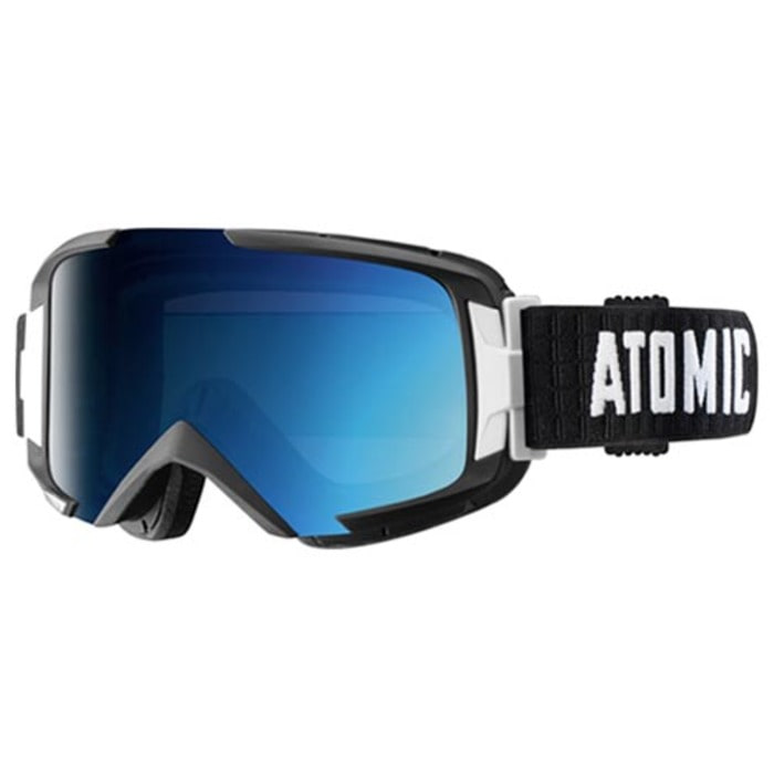 [ATOMIC] 16/17 SAVOR ML BLACK MID BLUE MULTILAYER   아토믹 스키 고글