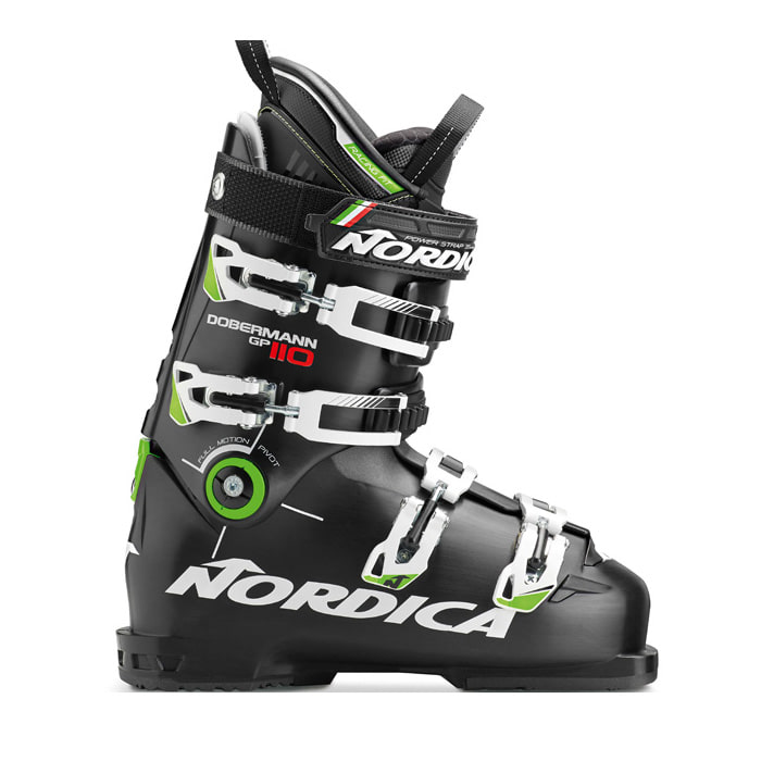 [NORDICA] 16/17 NORDICA DOBERMANN GP 110 노르디카 스키 부츠