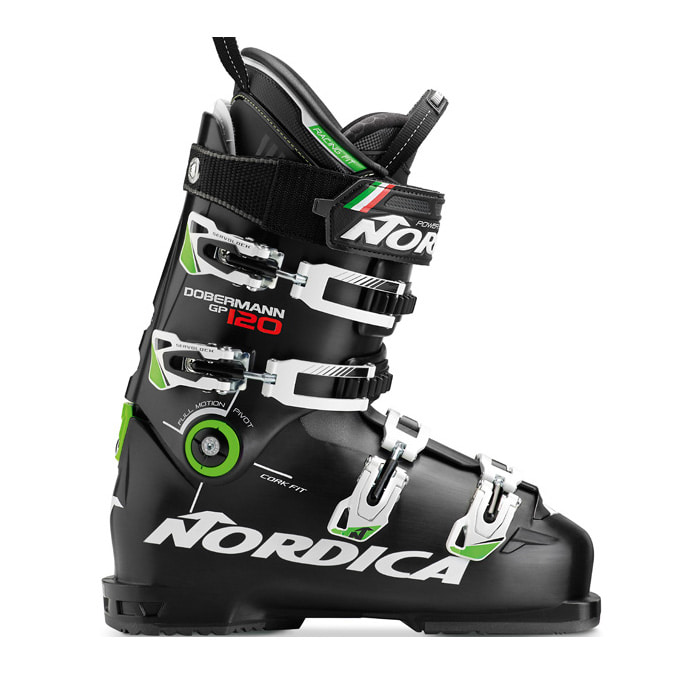 [NORDICA] 16/17 NORDICA DOBERMANN GP 120 노르디카 스키 부츠