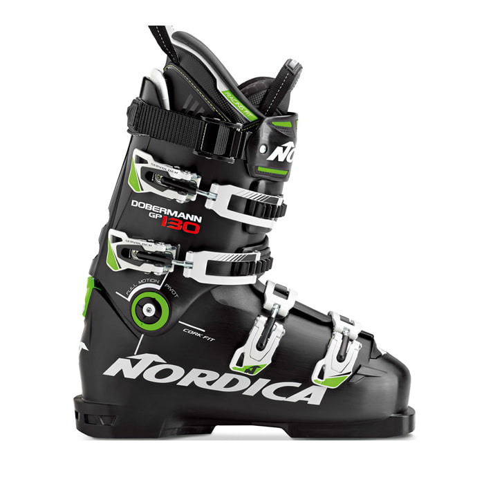 [NORDICA] 16/17 NORDICA DOBERMANN GP 130 노르디카 스키 부츠