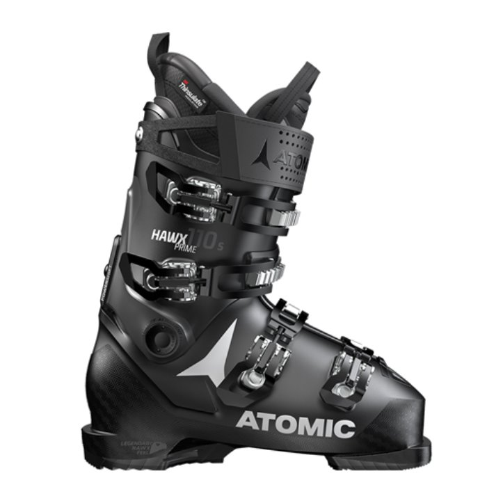 [ATOMIC] 19/20 HAWX PRIME 110 S (Black / Anthracite) 아토믹 스키 부츠